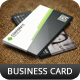 Creative Business Card Vol 6 - GraphicRiver Item for Sale