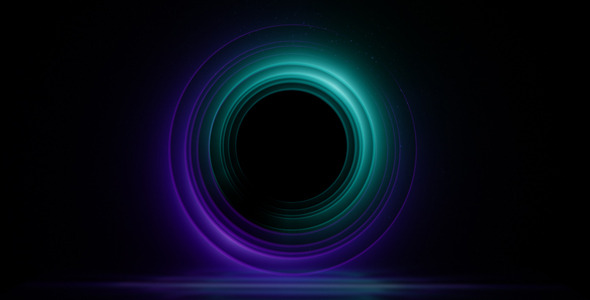 After Effects Project - VideoHive Resonance Logo 603975
