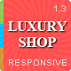 Luxury - Responsive Magento Theme - ThemeForest Item for Sale