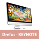 Drefus Art Keynote Presentation - GraphicRiver Item for Sale