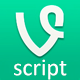 VineScript - CodeCanyon Item for Sale