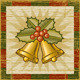 Retro Christmas Bells - GraphicRiver Item for Sale