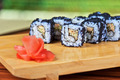 tobico sushi rolls - PhotoDune Item for Sale
