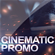 Epic Cinematic Action Promo - VideoHive Item for Sale