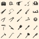 Vector Set of 25 Tool Icons - GraphicRiver Item for Sale