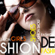 Fashion Facebook Timeline Cover - GraphicRiver Item for Sale