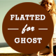 Flatted Responsive & Flat Theme for the Ghost CMS - ThemeForest Item for Sale