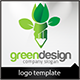 Green Design - GraphicRiver Item for Sale