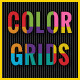 Color Grids - Responsive Creative Portfolio - ThemeForest Item for Sale