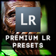 17 Premium Pro Presets - GraphicRiver Item for Sale
