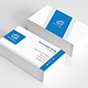 Modern Clean Business Card - GraphicRiver Item for Sale
