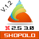 Shopolo - Responsive Joomla Shopping Template - ThemeForest Item for Sale