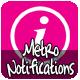 Metro Notifications - 7