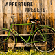 Cinematic Apperture Presets - GraphicRiver Item for Sale