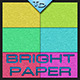 Bright Digital Paper Patterns - GraphicRiver Item for Sale