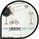 Business Flyer - How creative are you! - GraphicRiver Item for Sale