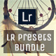 40 Lightroom Presets Bundle - GraphicRiver Item for Sale