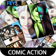 Comic Maker Premium Vol.02 - GraphicRiver Item for Sale