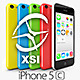 Apple iPhone 5C SoftimageXSI - 3DOcean Item for Sale