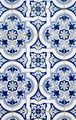 Ornamental old tiles - PhotoDune Item for Sale