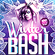 Winter Bash Flyer Template - GraphicRiver Item for Sale