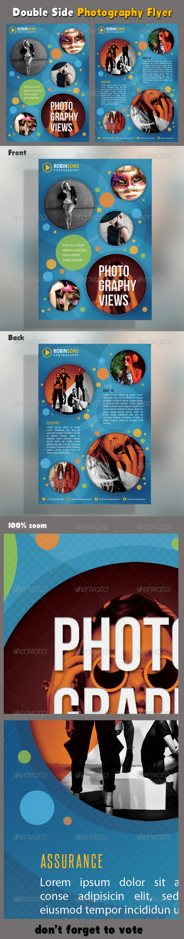GraphicRiver Corporate Product Flyer 36 5939939