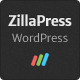 ZillaPress - WordPress Magazine / Community Theme - ThemeForest Item for Sale