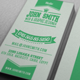 Retro II New Business Card - GraphicRiver Item for Sale