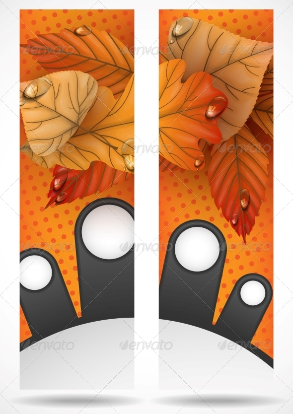 GraphicRiver Autumn Sale 5952197