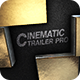 Cinematic Trailer Pro - VideoHive Item for Sale