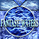 Fantasy Water Patterns - GraphicRiver Item for Sale