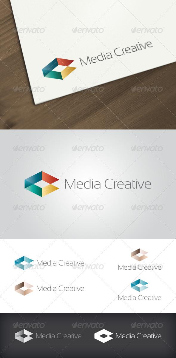 GraphicRiver Media Creative 621927