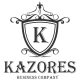 Kazores Logo Template - GraphicRiver Item for Sale