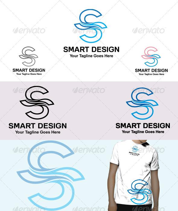 GraphicRiver Smart Design S Letter Logo 5970491
