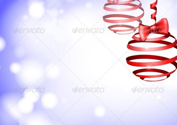 GraphicRiver Christmas Balls 5970774