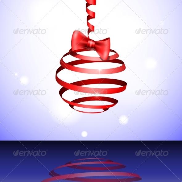 GraphicRiver Christmas Balls 5971923