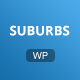 Suburbs - Multi-Purpose Responsive Theme - ThemeForest Item for Sale