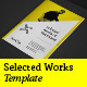 Selected Template - GraphicRiver Item for Sale