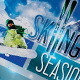 Skiing Season Flyer Template Vol 2 - GraphicRiver Item for Sale