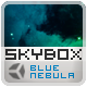 Skybox Blue Nebula - ActiveDen Item for Sale