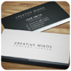 Creative Brand - Business Card [Vol.6] - GraphicRiver Item for Sale