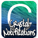 Crystal Notifications - CodeCanyon Item for Sale