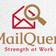 Mail Query Logo - GraphicRiver Item for Sale