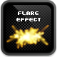 Flare Effect - ActiveDen Item for Sale