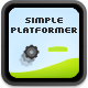 Simple Platformer - ActiveDen Item for Sale