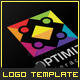 Optimize - Logo Template - GraphicRiver Item for Sale