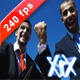 Businessmen Celebrating - VideoHive Item for Sale