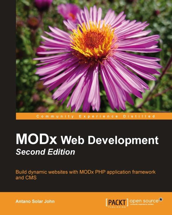TutsPlus MODx Web Development Second Edition 626875