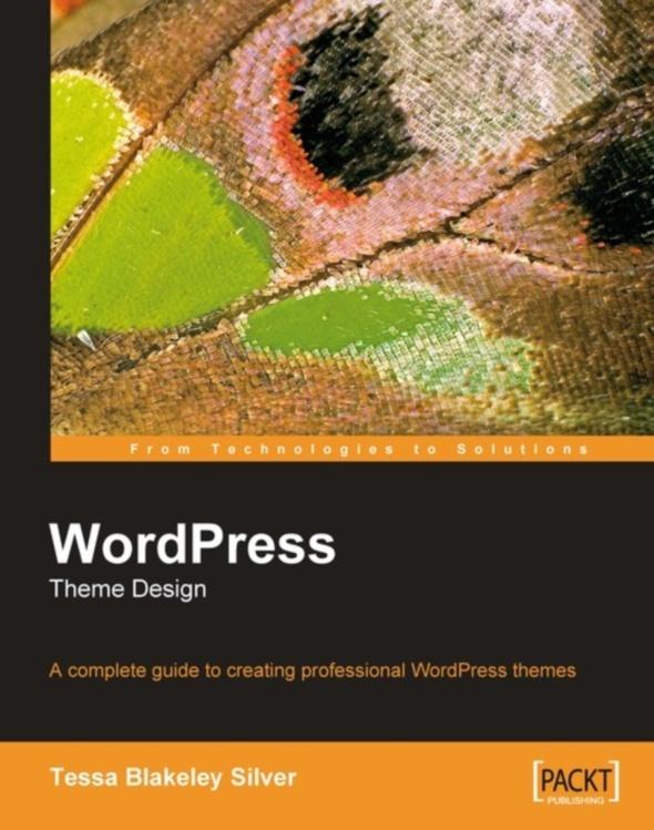 TutsPlus WordPress Theme Design 627125