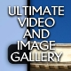 Ultimate XML Video and Image Auto-resizable Gallery - ActiveDen Item for Sale